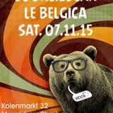 Breizbear @ LeBelgica 07_11_15-2