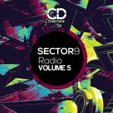 Sector 9 Radio Vol. 5
