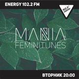 Feminitunes, 01/03/16