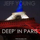 Deep'in Paris