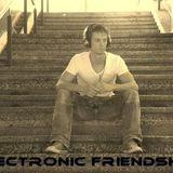 Fabian EF pres. Electronic Friendship Trance Mini Mix September