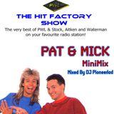 PAT & MICK MiniMix