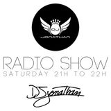 DJ Jonathan - Starmix #004 (26.04.2014)