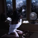 1-Journey in Space-Deep Space House- Deep Tech Space-Chillout House Space-Minimal Space House