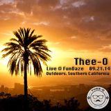 Live At FunDaze (09/21/14)