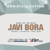 Christallization #87 with Javi Bora