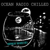 "Ocean Radio Chilled ""Midnight Silhouettes"" (7-26-15)"