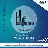 HF Radio Show #143 - Masta - B