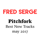 Pitchfork Best New Tracks - may 2017