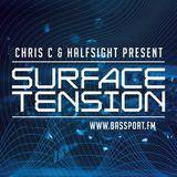 Surface Tension - 29 - Oblique