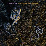 Royalston 'People On The Ground' album mini-mix