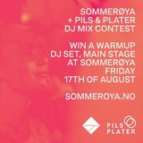 Sommerøya Pils & Plater DJ Contest 2018 - Dj Nakara