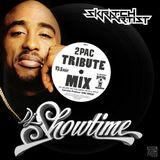 2 Pac Tribute Mix Seg. 1