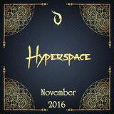 Hyperspace | Episode 026 | November 2016
