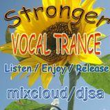 [[Stronger Vocal Trance - Listen / Enjoy / Release / Stronger]]