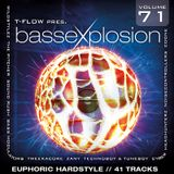 Bassexplosion Vol. 71 (Hardstyle)