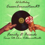CreamConnection#3 : Dusted Wax Kingdom - Family & Friends (mix by rmr)