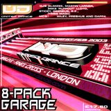 Geeneus & Riko - United Dance - 01.02.2003