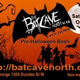 Bat cave North V.16 DJ Ivan Palmer Live Set #01