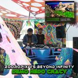 Zooropix vs Beyond Infinity @ Demo.Hedo.Cracy Open Air - 26.04.2014