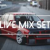 Dj Sulik&Dj Rogue- Live mix set vol.2