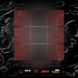 DSIX pres. AUDIO KOLLEKTIV BLACK VALENTINE pt. 2 feat. Oki Koro and Darma at Hide & Seek