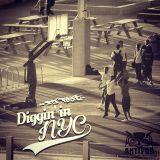 Diggin' in NYC
