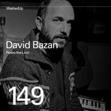 #149 - David Bazan (Pedro the Lion)