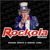 Miguel Serna & Ismael Lora (Rockola Mislata) 03/03/2001