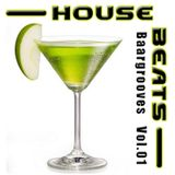 HOUSEBEATS-Bargrooves (Volume ONE)