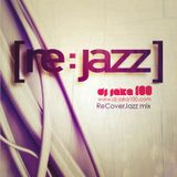 Dj Jaka100 - ReCoverJazz mix