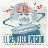 V Aniversario El Genio Equivocado Mixtape
