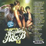 DJ Ant-Lo - Sizzlin R&B 13