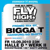 Fly High! Promo Mix 2010