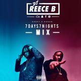 DJReeceB Presents - Krept & Konan - 7 Days / 7 Nights Special Mix