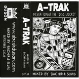 Never forget the disc-jockey : A-trak