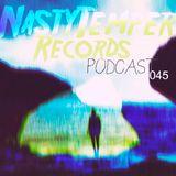 Michel Lauriola - Dj Set - Nasty Temper Records Podcast 045 - 2017