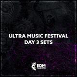 Justice - Live @ Ultra Music Festival Miami 2017
