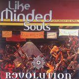 Like Minded Souls Party @Revolution.