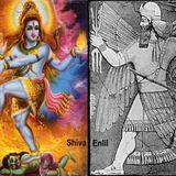Art Samadhi ft. Broken Seeker: Anunaki: The Hindu and Sumerian Gods