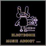 disturbed electromix up & down