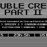 Double Creme Electron 2015