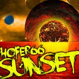hofer66 - sunset - live at ibiza global radio - 150727