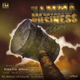 Rudeben Presents: Hamma Business Riddim Mix