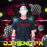 DJ HeNg Px - Live Set @BanGru Club&Bar Khonkaen 06.03.2k16