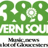 Severn Sound Radio, Gloucester: Roger Tovell - 1985