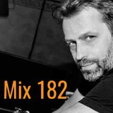 Mix 182 - Marcus Stabel AfterJobParty warm up
