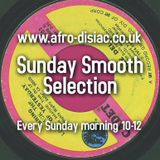 The Sunday Smooth Selection with Gerard 16th Dec 2012