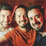 Partydul KissFM ed463 sambata part2 - ON TOUR Union Jack Studio Galati (live warmup by Gabi Ifrim)