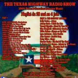 The Texas Highway Radio Show 2017 N°22